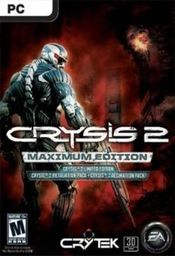 Crysis 2 Maximum Edition, ESD