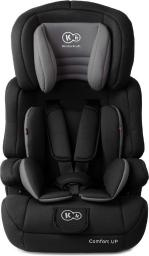 Fotelik samochodowy KinderKraft Fotelik samochodowy Comfort Up 9-36 kg black (KKCMFRTUPBLK00)