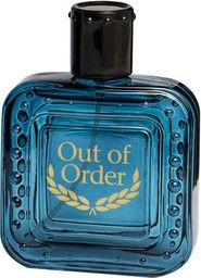Real Time Out Of Order EDT 100ml