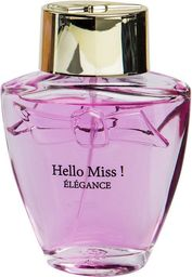 Real Time Hello Miss! EDP 100ml