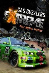 Gas Guzzlers Extreme - Full Metal Frenzy Key Steam GLOBAL