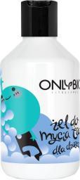 Only Bio Fitosterol żel do mycia ciała dla dzieci powyżej trzeciego roku życia 200ml