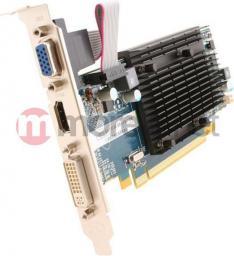 Karta graficzna Sapphire  Radeon HD 5450, 2GB DDR3 (11166-45-20G)