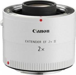 Konwerter Canon Telekonwerter EF III 2x (4410B005)