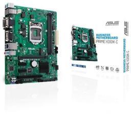 Płyta główna Asus PRIME H310M-C (90MB0W60-M0EAYM)