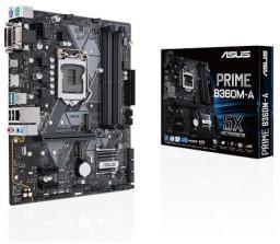 Płyta główna Asus PRIME B360M-A (90MB0WQ0-M0EAY0)