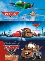 Disney Flight and Racing Steam Key GLOBAL
