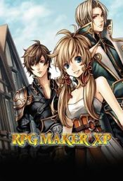 Program Degica RPG Maker XP Steam Key GLOBAL