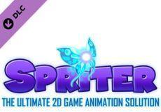 BrashMonkey Spriter: Basic Platformer Pack Key Steam GLOBAL