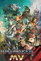 Program KADOKAWA RPG Maker MV GLOBAL Key Steam