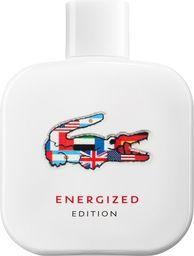 Lacoste L.12.12 Energized EDT 100ml