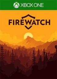 Firewatch XBOX LIVE Key XBOX ONE GLOBAL