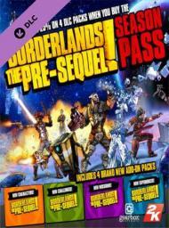 Borderlands: The Pre-Sequel Season Pass Key XBOX LIVE GLOBAL