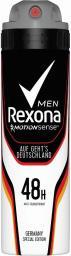 Rexona  Dezodorant MEN FIFA GERMANY 150 ml (660624)