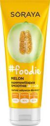 Soraya Foodie Melon Supernawilżające Smoothie do ciała 200ml