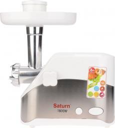 Maszynka do mięsa Saturn (ST-FP1098 Wh)