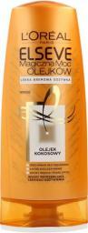 L'Oreal Paris Elseve Magiczna Moc Olejków Olejek Kokosowy Odżywka do włosów 200 ml