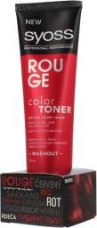 Syoss Color Toner Rouge 150 ml