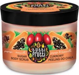Farmona Peeling do ciała cukrowy Papaja&Tamarillo 300g