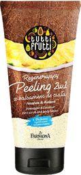 Farmona FARMONA*TUTTI FRUTTI Peeling 200ml Ananas&Kokos - 215408