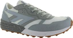 Hi-tec Buty męskie Badwater Cool Grey/white (Yellow Sole) r. 44