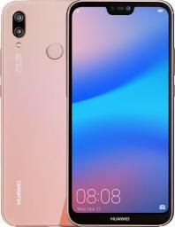 Smartfon Huawei P20 Lite 64GB Różowy