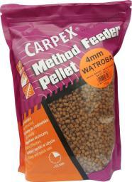 Carpex Method Feeder Pellet - Halibut, śr. 4mm, 0.75kg (64-MT-040-HAL)