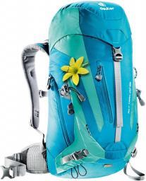 Deuter Plecak turystyczny ACT Trail 22L Petrol-Mint (344001532170)