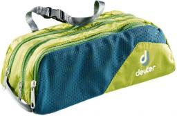 Deuter Kosmetyczka Wash Bag Tour II Moss-Arctic (3949223080)