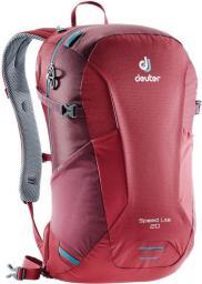 Deuter Plecak turystyczny Speed Lite 20L Cranberry-Maron (341021855280)