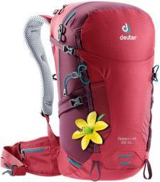 Deuter Plecak turystyczny Speed Lite 22 cardinal-maron (341031855270)