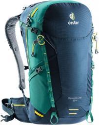 Deuter Plecak turystyczny Speed Lite 24L Navy-Alpinegreen (341041832310)