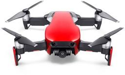 Dron DJI Mavic Air Fly More Combo Flame Red (CP.PT.00000169.01)