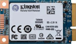 Dysk SSD Kingston UV500 120 GB mSATA Micro SATA (SUV500MS/120G                  )