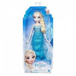 Hasbro Frozen Kraina Lodu Lalka Elsa (E0315)