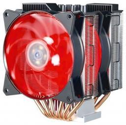 Chłodzenie CPU Cooler Master MasterAir MA621P Edition RGB (MAP-D6PN-218PC-R2)