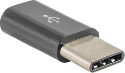 Adapter USB Akyga USB 2.0 Czarny (AK-AD-46)