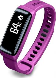 Smartband Beurer AS 81 Fioletowy