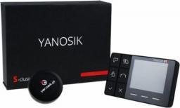 Nawigacja GPS Yanosik S-clusive by GTR - dożywotnia transmisja danych