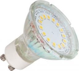 BestService Żarówka LED Lumax MR16 4W GU10 310lm ciepła (LL032)