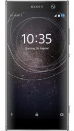 Smartfon Sony Xperia XA2 32 GB Czarny  (1312-6686)