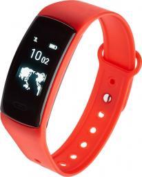 Smartband Garett Electronics Fit 13 czerwony