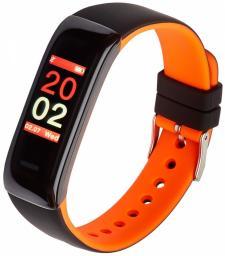 Smartband Garett Electronics Fit 11 Pomarańczowy