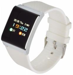 Smartwatch Garett Electronics Sport 11 Biały  (Sport 11 biały)