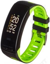 Smartband Garett Electronics Fit 23 GPS Zielony