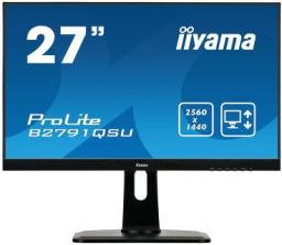 Monitor iiyama B2791QSU-B1