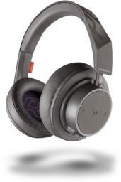 Słuchawki Plantronics BACKBEAT GO 600 (211393-99) - Grey