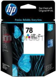 HP tusz C6578D nr 78 (color)