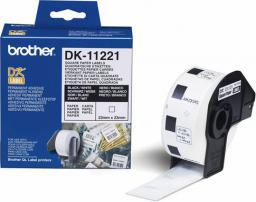 Brother taśma DK11221 (23mm x 1000mm)