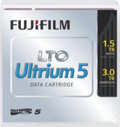 Taśma Fujitsu LTO-5, 1.5/3 TB (D:CR-LTO5-FJ-01L)